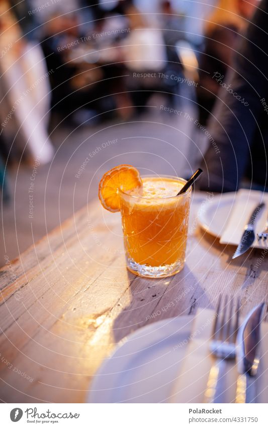 #A# Orange juice with dried orange dried food drink Cocktail Food Colour photo Beverage Cold drink Juice Glass Fruit Nutrition Delicious happy hour