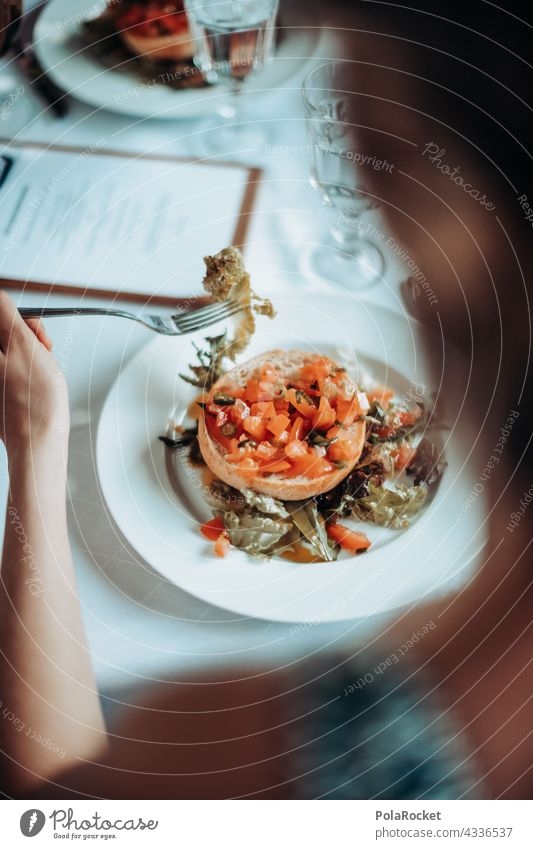 #A# Bruschetta, chatting with the Bread'ta bruschetta Italy Italian Italian Food Italian recipe trip to Italy Delicious Healthy Eating Appetizer Vegetarian diet