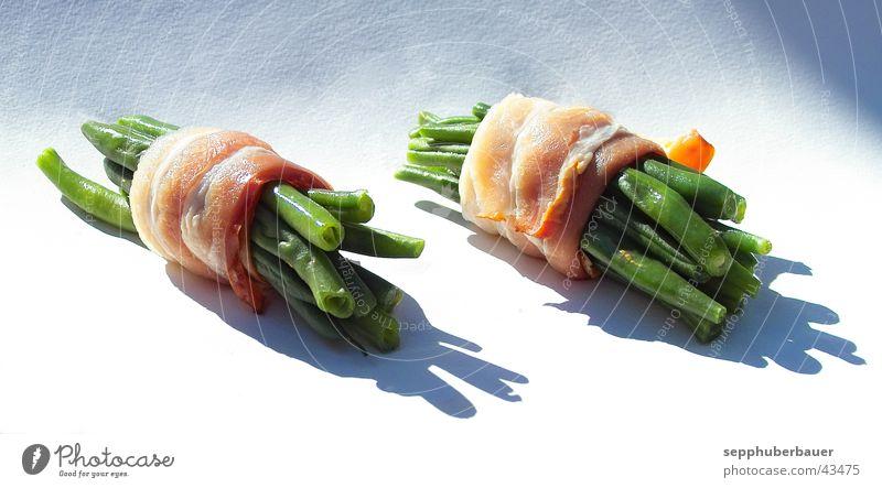 Sun Nutrition Healthy Food Fresh Meat Vegetable Beans Ham Bacon Pork