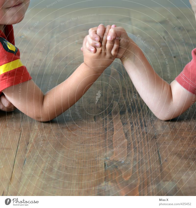 Human being Child Hand Emotions Playing Boy (child) Small Friendship Moody Masculine Power Infancy Cute Strong Toddler Effort