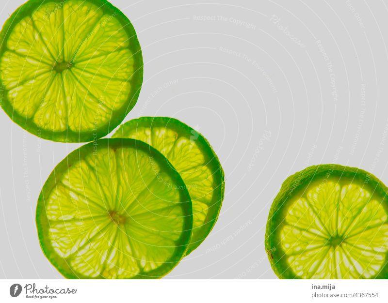 citrus fruit Sour limes Lemons Green Yellow Summer Drinking Beverage Eating Refreshment Summery chill Cold drink Fruit Lemonade Fresh Vitamin vitamins Vitamin C