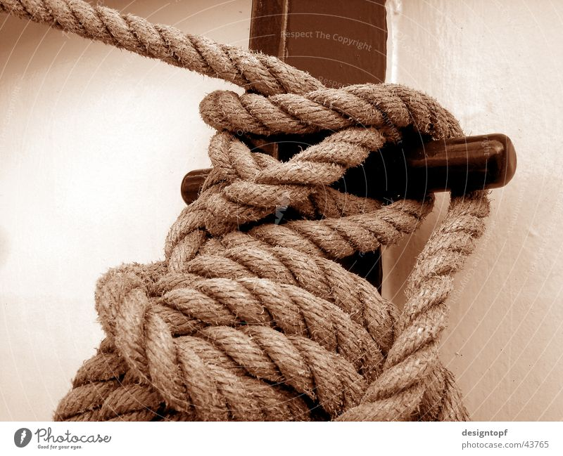 summertime Sailing ship Leisure and hobbies Rope