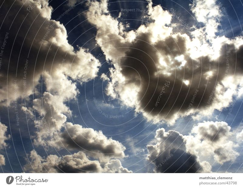 heaven Clouds Calm Pure Far-off places Gorgeous Visual spectacle Hover Sky Wind Appearance Near Freedom