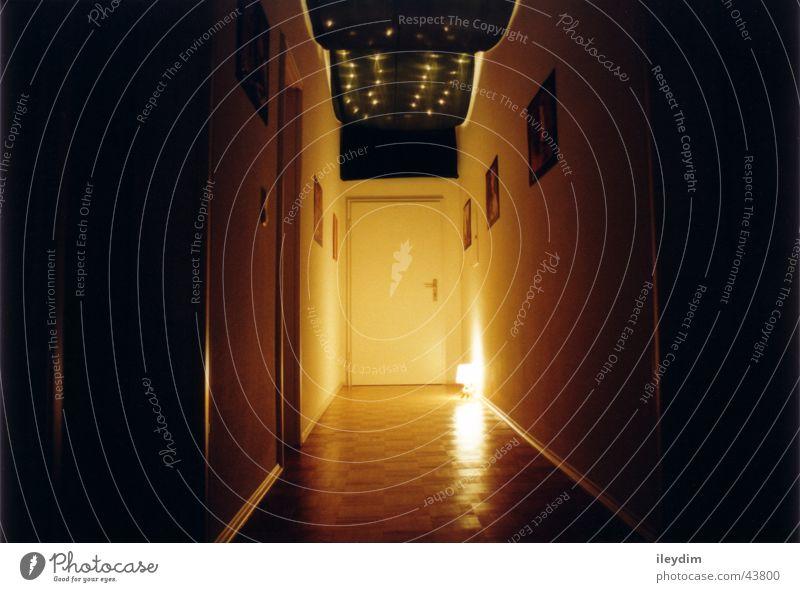 Dark Architecture Flat (apartment) Door Decoration Living or residing Cloth Entrance Hallway Parquet floor Rag