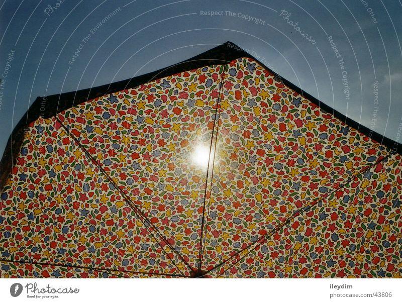 Sky Sun Lighting Protection Cloth