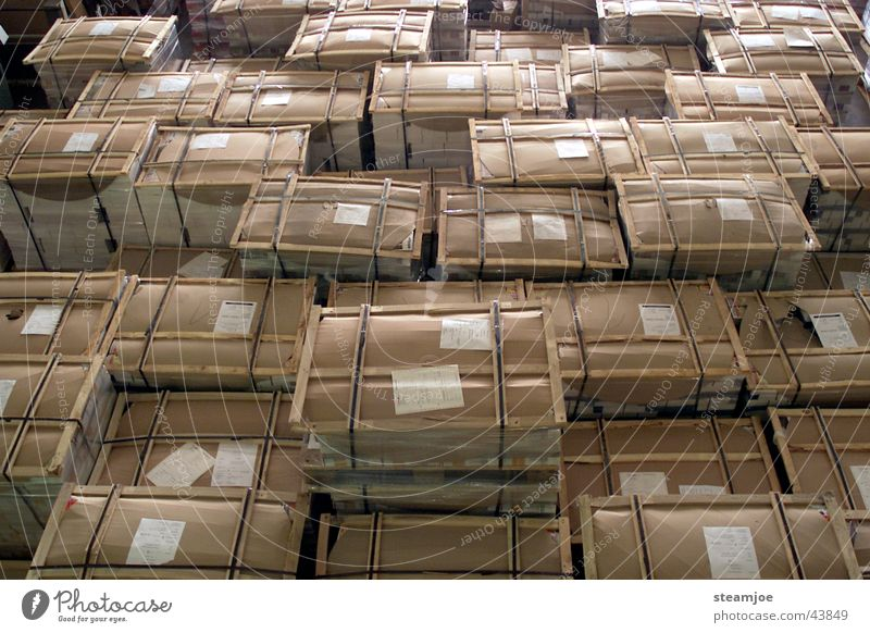 Paper Logistics Industrial Photography Gastronomy Packaging Print shop Printed Matter Palett Brochure Consign