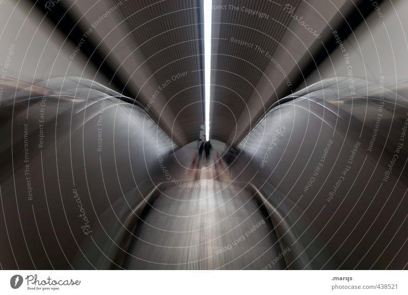 City Dark Style Line Elegant Design Modern Perspective Speed Future Hip & trendy Underground Surrealism Downward Symmetry Advancement