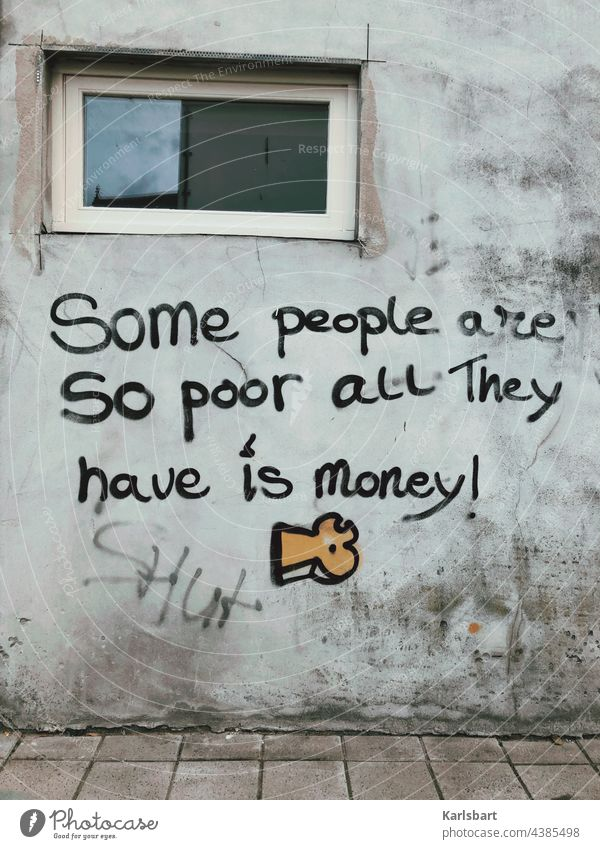 Some people are ... Rich Poverty Luxury Money Happy fortunate Shopping Financial Industry Loose change Economy investment finance Success assets Income savings