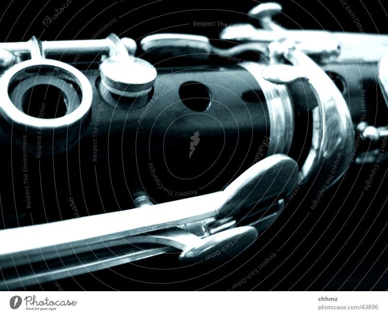 Black Music Wood Wind instrument Black & white photo Concert Blow Tone Musical notes Musical instrument Opera Jazz Wood flour Clarinet Woodwind instrument