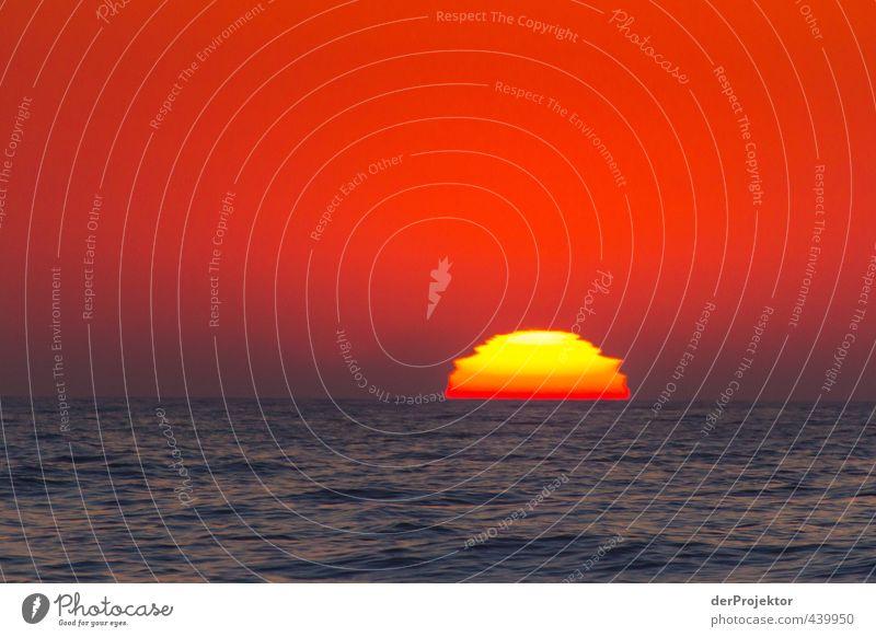 Sky Nature Summer Sun Ocean Landscape Joy Beach Environment Emotions Coast Happy Moody Waves Contentment Climate