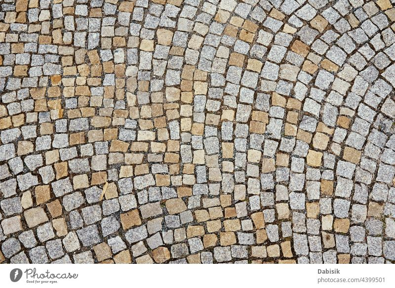 Texture with old pavement stone. Abstract background with bricks pattern floor wall texture abstract surface architecture structure material backdrop gray
