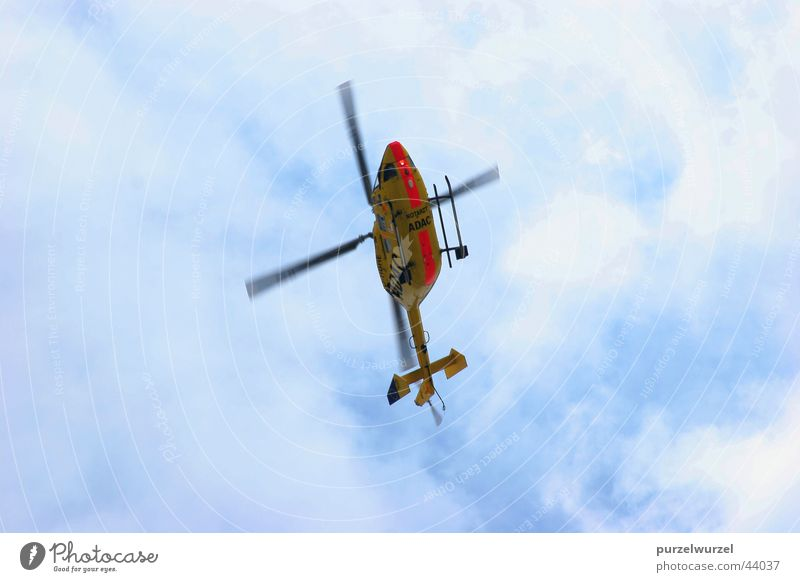 use Shows Aviation national horticultural show Leverkusen Helicopter Deployment Practice