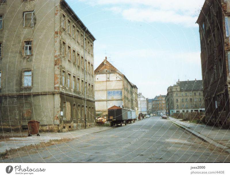 Chemnitz-Sonnenberg 1990 Historic