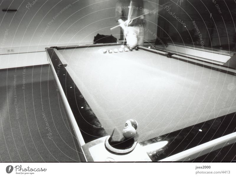 Billiards 2 Pool (game) trick shot