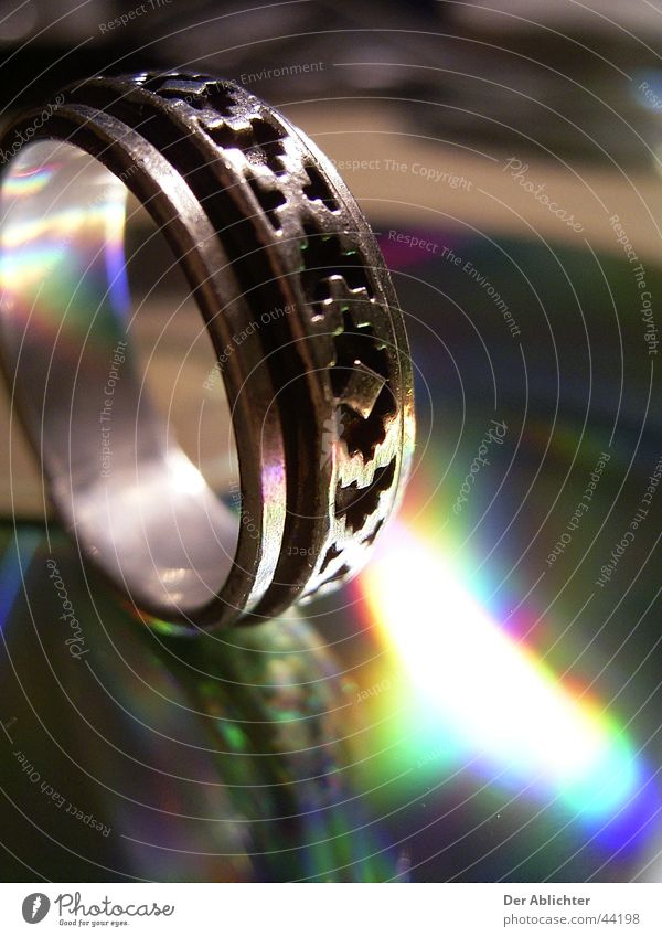 Circle Round Things Hollow Punk CD