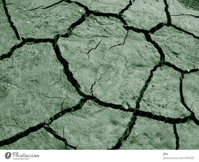 green Sea bed Dry Dried Column late Water Dirty more pressure!