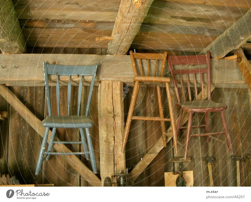 Flying Chairs Wood Brown Things Hang Living or residing chairs