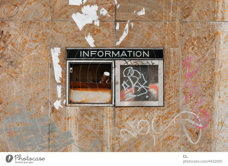 misinformation Information Switch Broken Internet Destruction Decline information desk fake news Politics and state twitter Out of service Information society