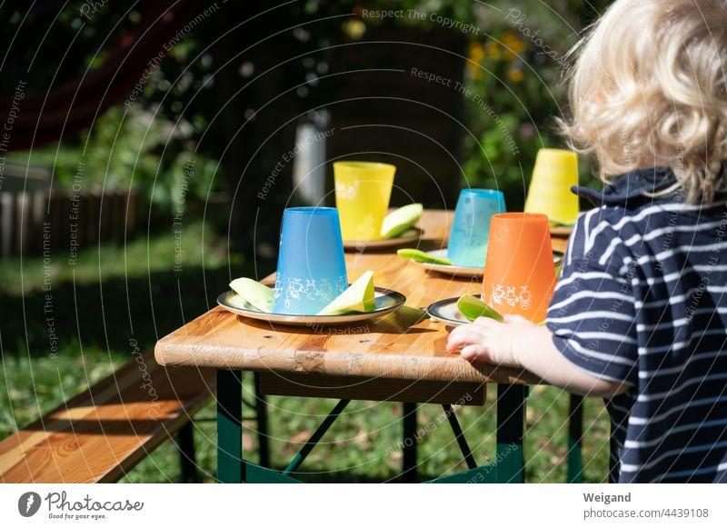 children's birthday party Mug kita Table Birthday Child Toddler celebrations Childrens birthsday Ale bench variegated