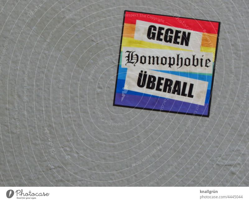Against homophobia everywhere Homosexual Tolerant Love Freedom Rainbow Equality variety lesbian gay fellowship Transgender Sexuality Gender Lifestyle bisexual