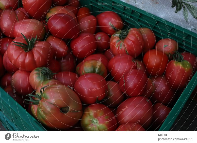 Various vegetables are sold at a bazaar in Croatia agriculture artistic artwork attraction bazar booth broccoli brush strokes buy choice city colorful croatia