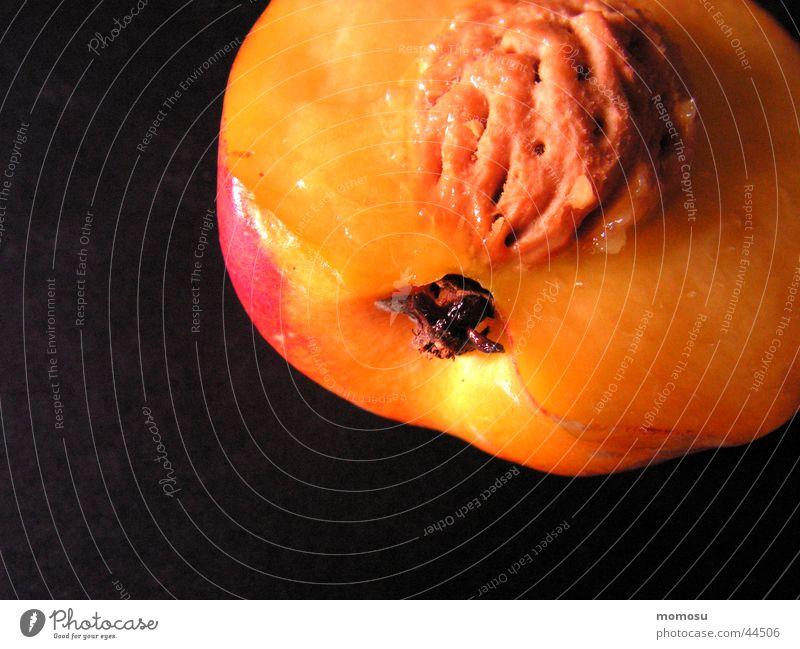 nuclear energy Nectarine Kernels & Pits & Stones Vitamin Healthy Fruit Stone fruit