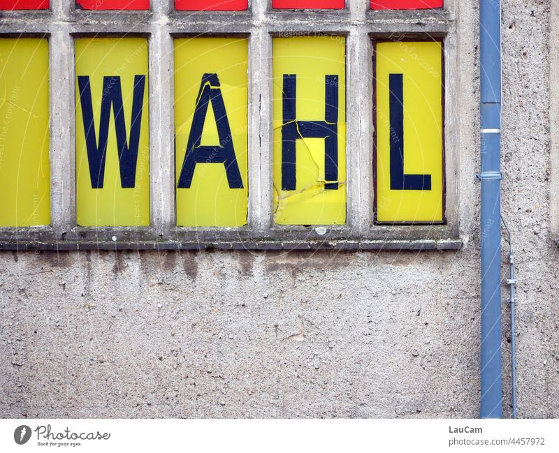 Election Window choice Election campaign Elections Federal election 2021 German federal elections Select Democracy Decide Climate choice voters Democratic