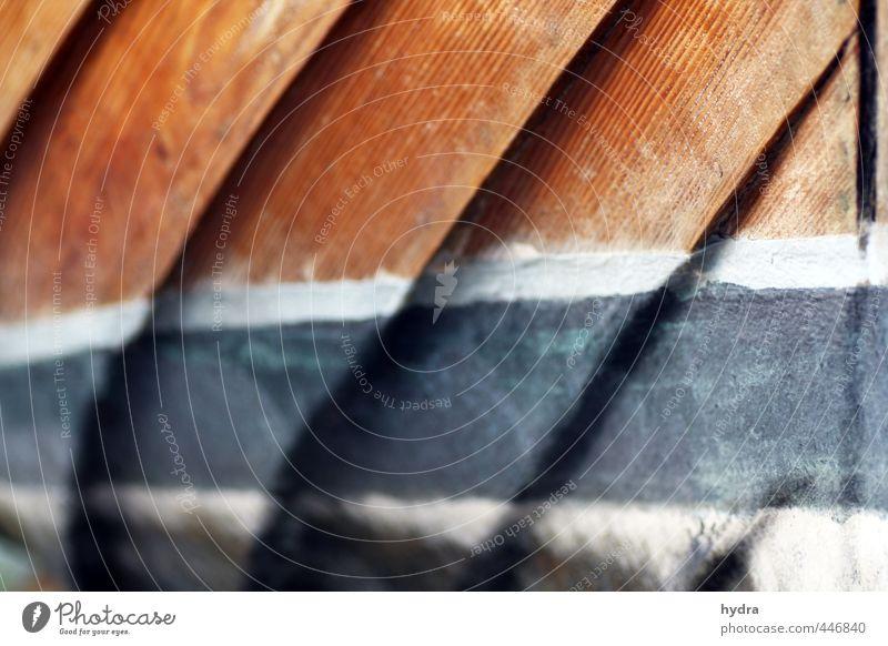 Old Black Wood Watercraft Line Brown Glittering Elegant Authentic Esthetic Simple Stripe Eternity Pure Navigation Nostalgia
