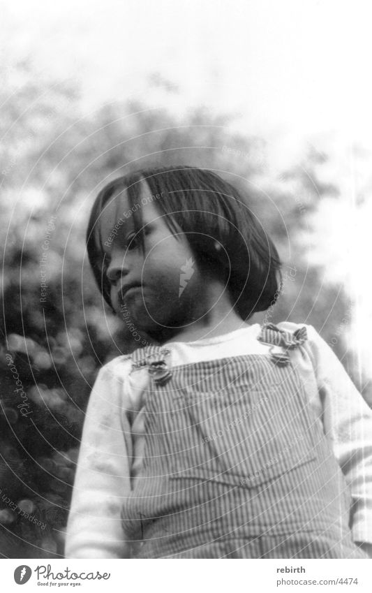 troubled child Playing Child Concern Grief Loneliness Sadness