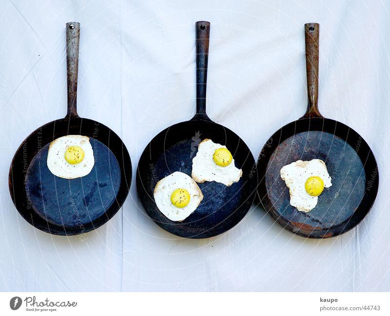 frying pans Fried egg sunny-side up Nutrition Egg fried