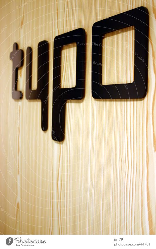 Wood Crazy Characters Letters (alphabet) Typography Cupboard Communication Pine Photographic technology