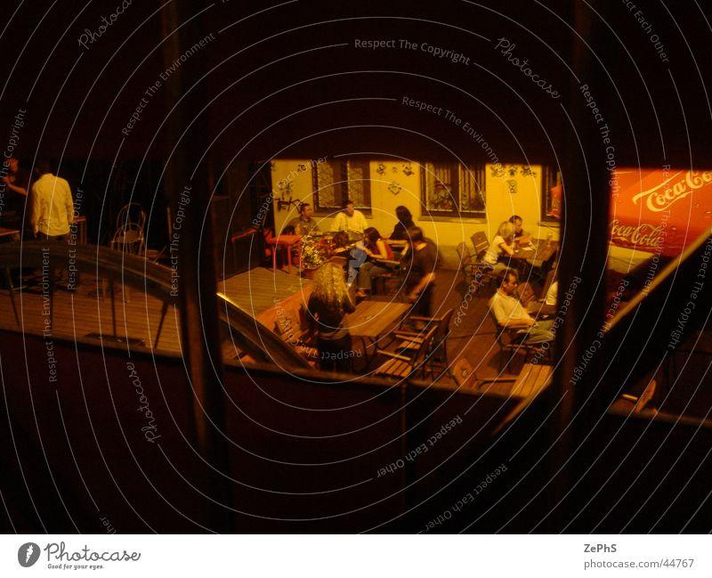 Gogol' cafe Café Human being moscow Evening Frame