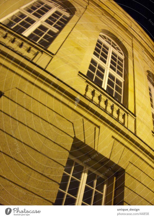 Old Architecture Theatre Historic Opera house Chemnitz Theater square