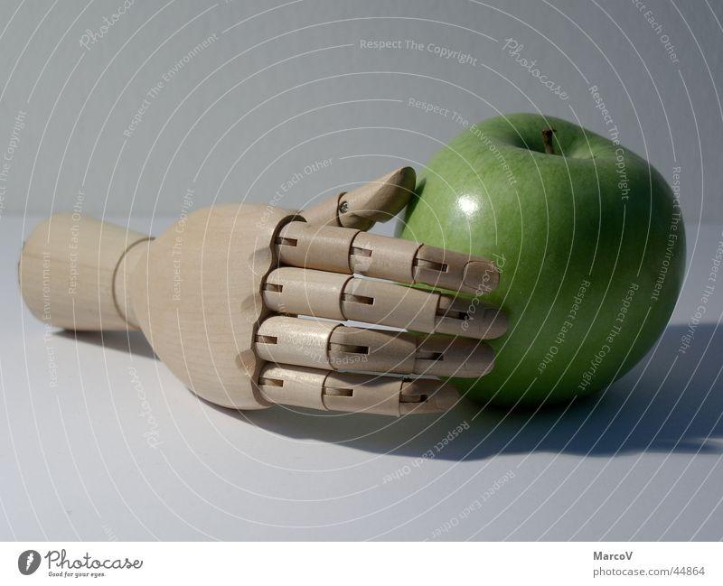 Green Nutrition Fruit Apple