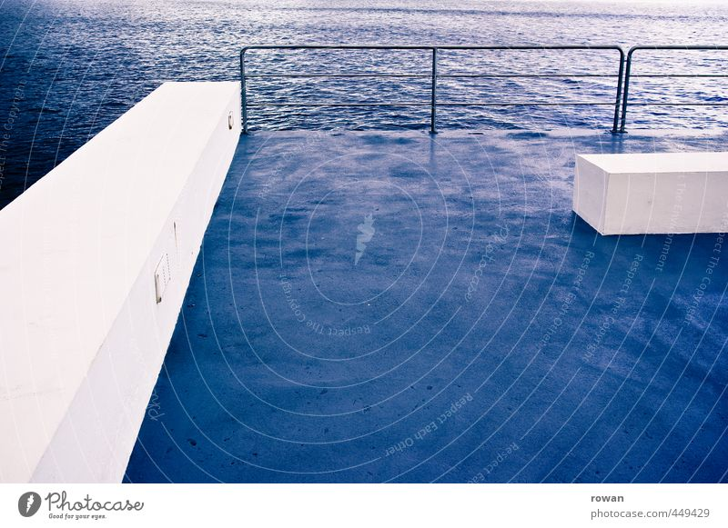Blue Water Ocean Lake Wet Swimming pool Handrail Manmade structures Graphic Rectangle Joist