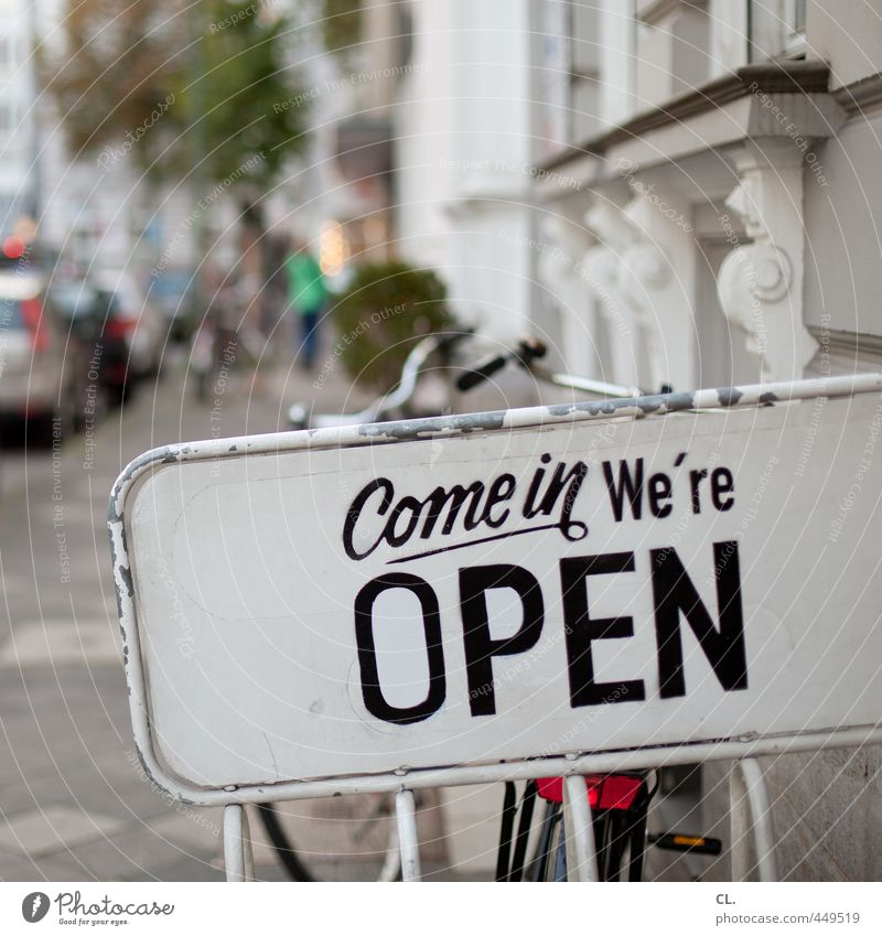 come in... Shopping Trade Town House (Residential Structure) Wall (barrier) Wall (building) Transport Road traffic Cycling Pedestrian Street Lanes & trails