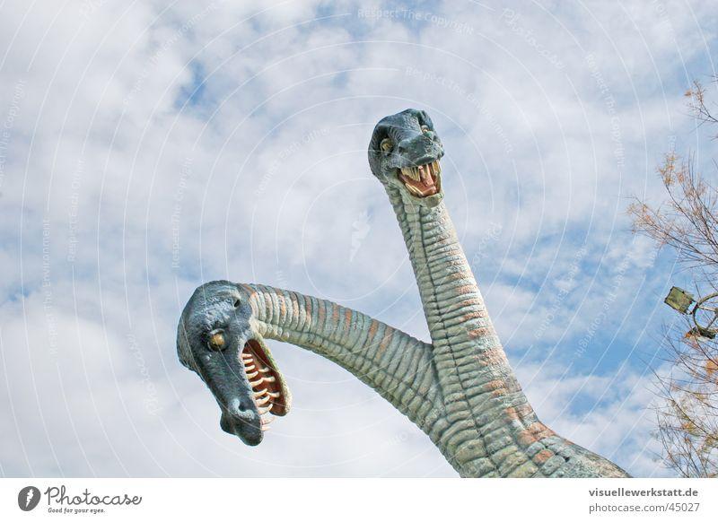 Large Dangerous Threat Historic Dragon Reptiles Monster Dinosaur
