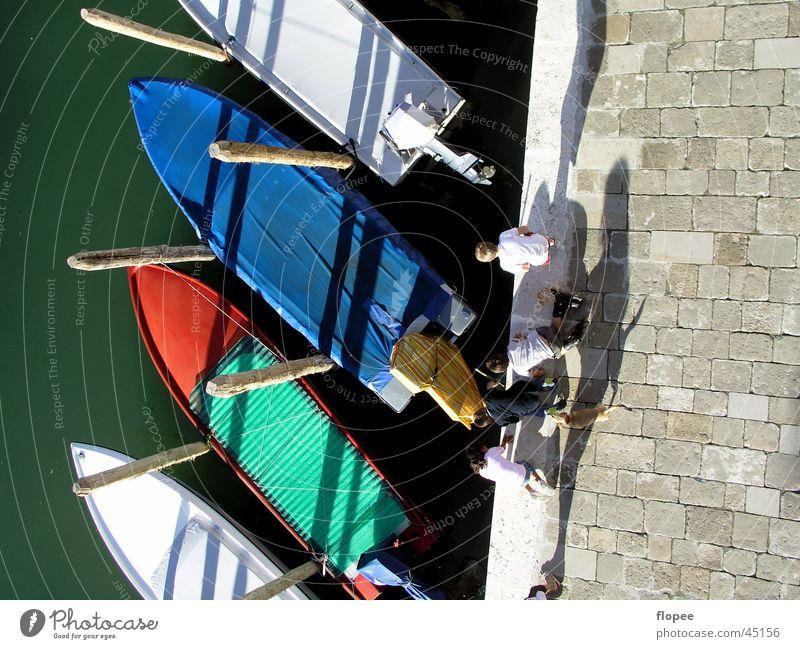 Child Watercraft Search Europe Italy Jetty Venice Fisherman