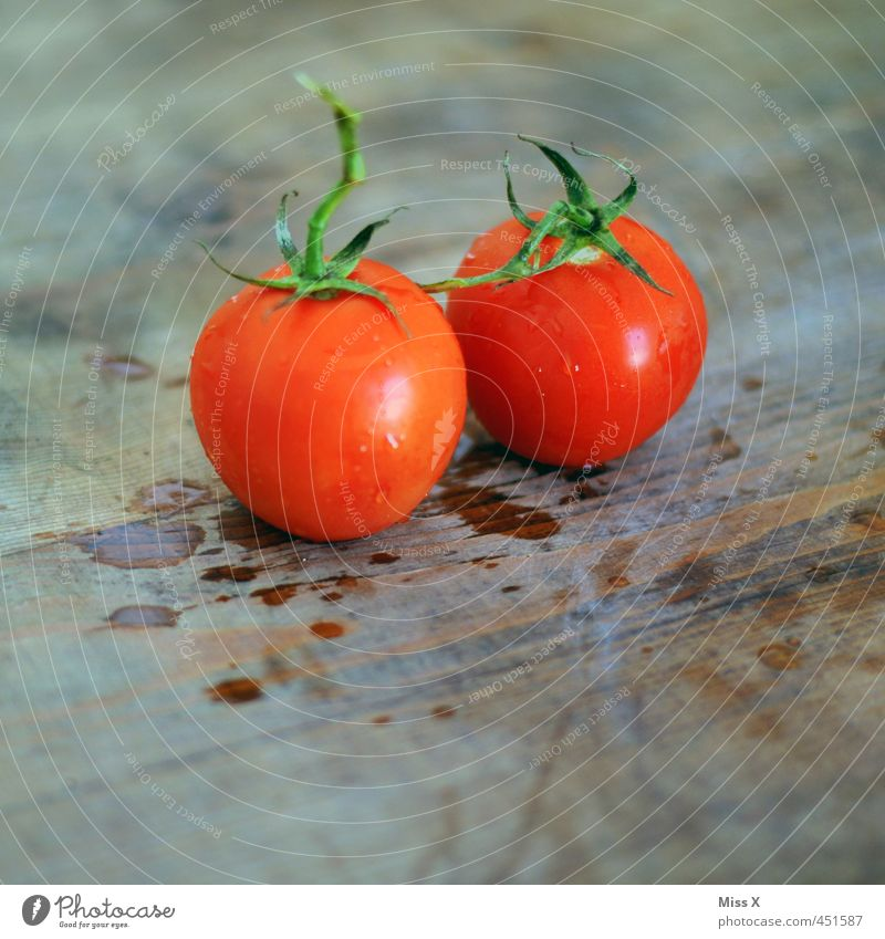 tomato Vegetable Nutrition Organic produce Vegetarian diet Diet Fresh Healthy Delicious Wet Round Juicy Clean Red Ingredients Italian Food Tomato Laundered