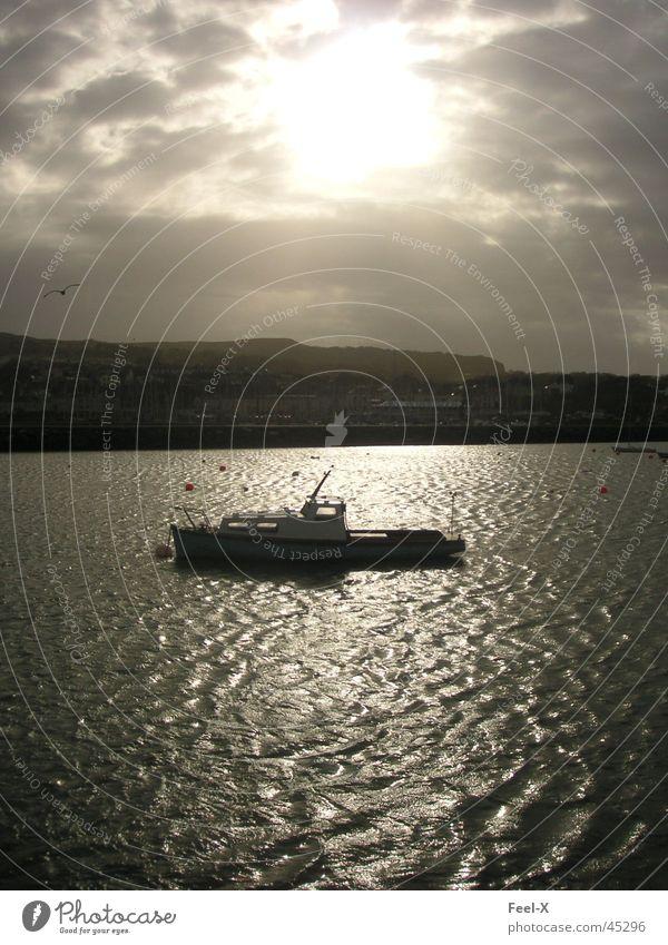 Water Sun Watercraft Coast