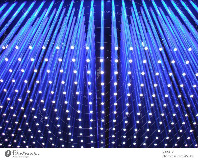 ~ Blue pins Light Light object Lamp Obscure Rod
