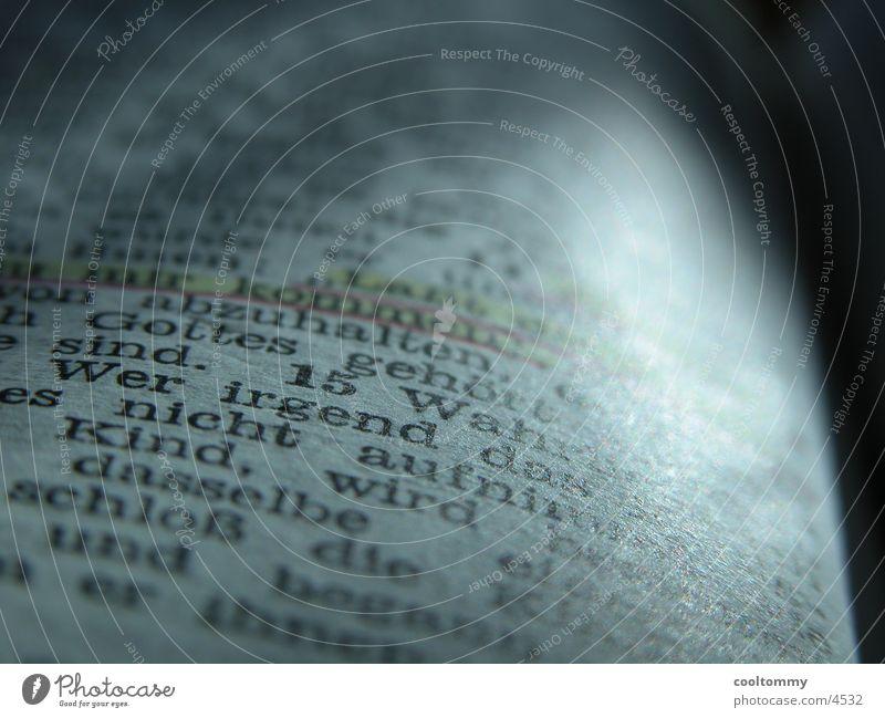 word god Bible Historic