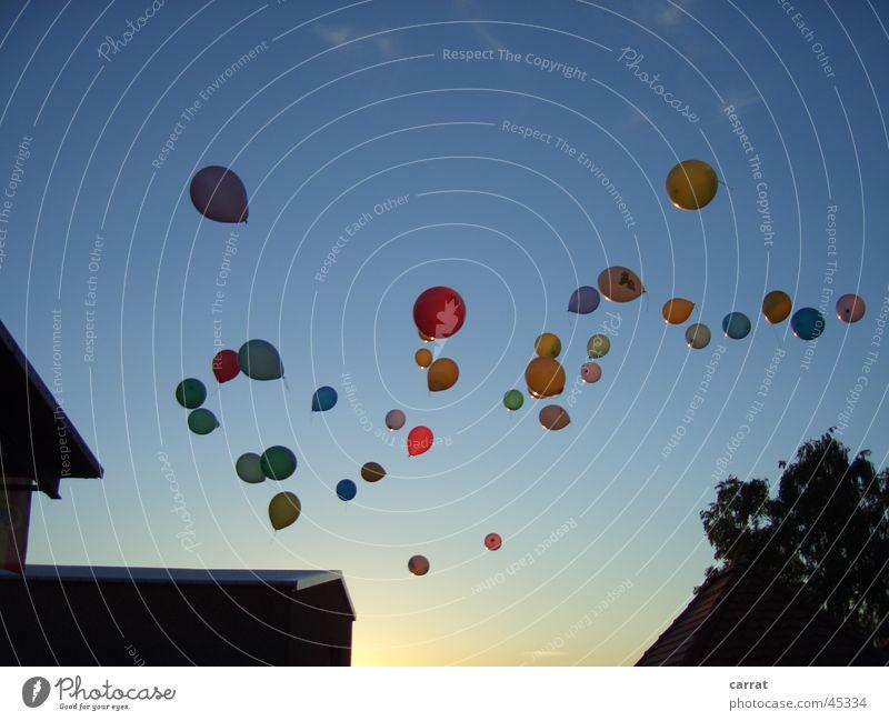 Feasts & Celebrations Aviation Balloon Soap bubble Jubilee