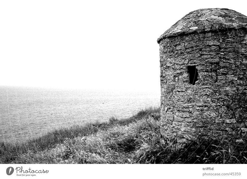 Ocean Fog Normandie
