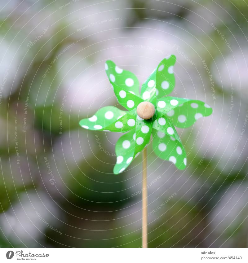 wind power Science & Research Advancement Future Energy industry Renewable energy Pinwheel Green White Calm Wind energy plant Wind chime Colour photo