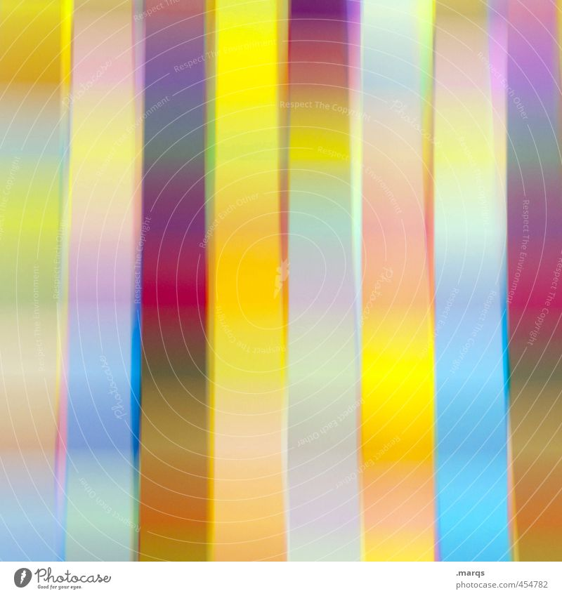 Beautiful Colour Style Exceptional Line Background picture Art Elegant Lifestyle Design Crazy Cool (slang) Stripe Uniqueness Hip & trendy Irritation