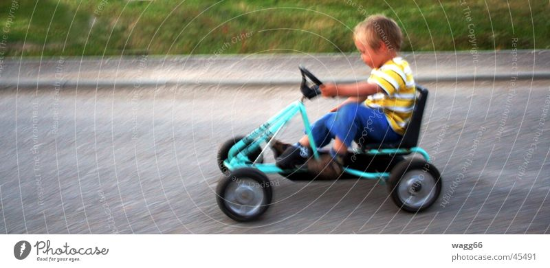 Human being Child Street Transport Speed Toys Wheel Conduct Vehicle Steering Tracked car