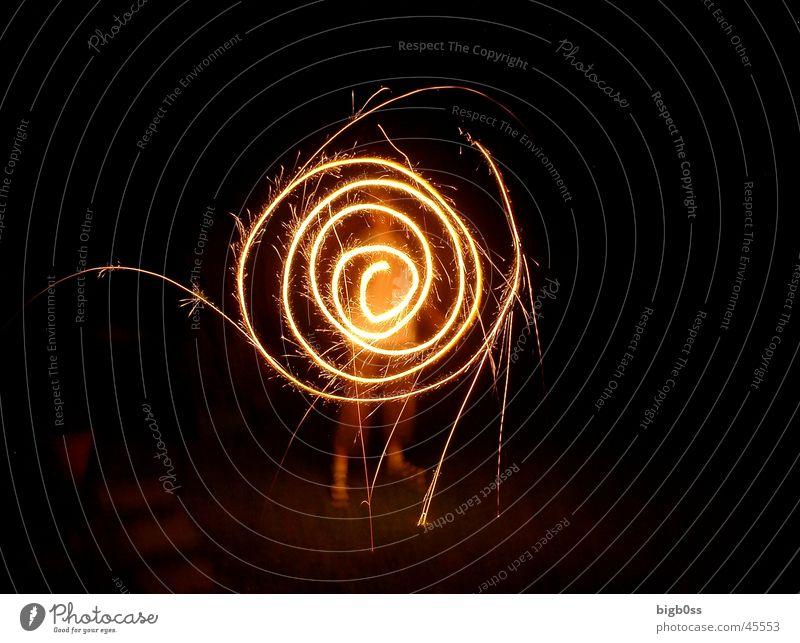 Spiral Spark