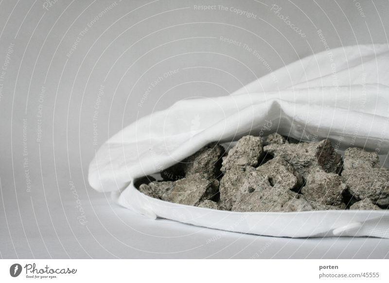 Stone Sleep Obscure Cushion