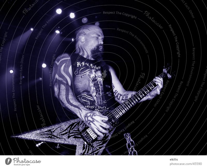 slayer Rock music Concert Music Kerry King thrash Guitar